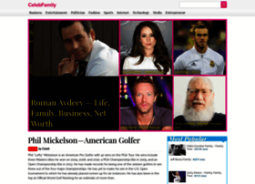 celebfamily.com