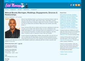 celebmarriages.com