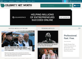 celebnetworth.com