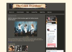 celeboverdose.com