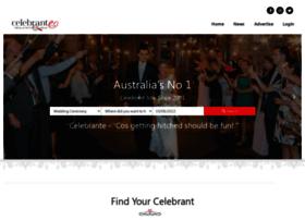 celebrante.com.au