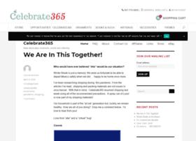 celebrate365.com