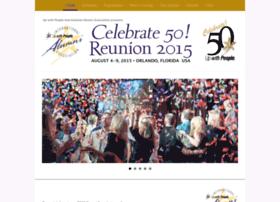 celebrate50reunion2015.com