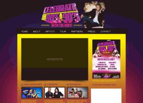 celebrate80s90s.com