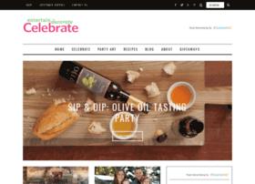 celebratemag.com