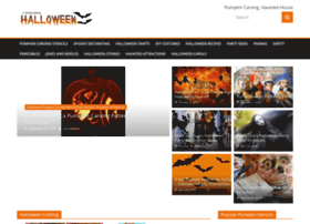celebrating-halloween.com