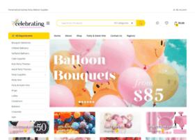 celebrating.com.au