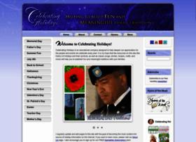 celebratingholidays.com