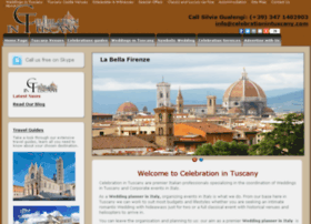 celebrationintuscany.com