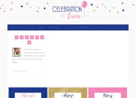 celebrationlane.com