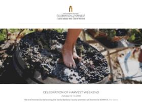 celebrationofharvest.com