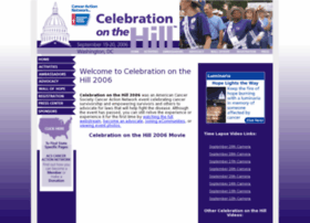 celebrationonthehill.org