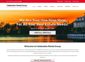celebrationrentalgroupllc.com