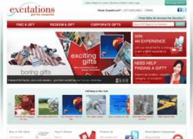 celebrations.excitations.com