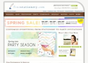 celebrations.finestationery.com