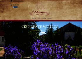 celebrationsatthegables.com