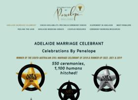celebrationsbypenelope.com.au