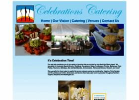 celebrationscatering.com