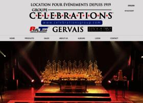 celebrationsgroup.com