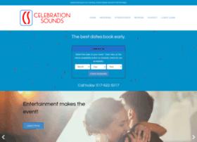 celebrationsoundsdj.com