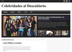 celebridadesaldescubierto.com