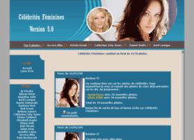 celebritefeminine.free.fr