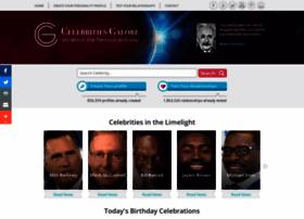 celebrities-galore.com