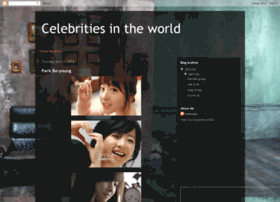 celebrities-in-the-world.blogspot.com