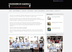 celebritiesinmarbella.com