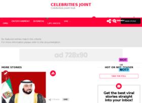 celebritiesjoint.com