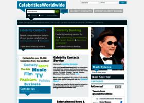 celebritiesworldwide.com