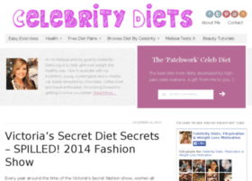 celebrity-diets.org