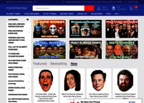 celebrity-facemasks.com