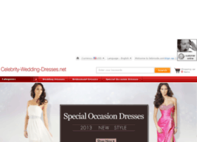 celebrity-wedding-dresses.net
