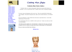 celebrity.hairresources.net