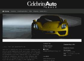 celebrityautogroup.com