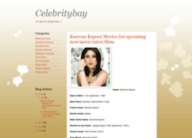 celebritybay.blogspot.in