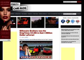 celebritycarsblog.com