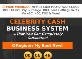 celebritycashbusinesssystem.com