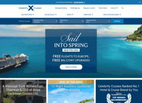 celebritycruises.co.uk