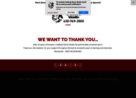celebritydancestudio.com
