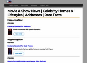 celebritydetective.com