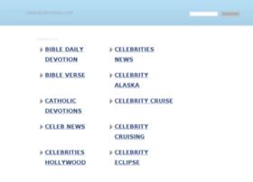 celebritydevotion.com