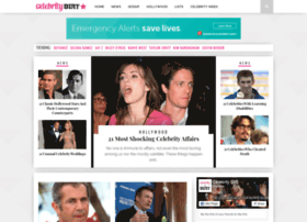celebritydirt.com