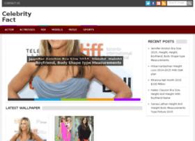 celebrityfact.com