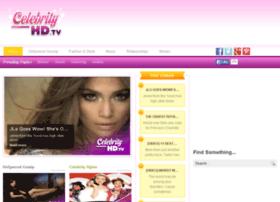 celebrityhd.tv
