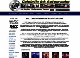 celebrityinkautographs.co.uk