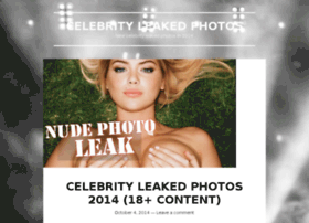celebrityleakedphotosonline.wordpress.com