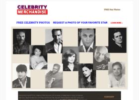 celebritymerch.com