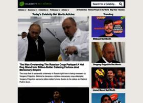 celebritynetworth.co.uk